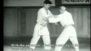 Редчайшее видео Кьюзо Мифуне 10 дан дзюдо Кодокан(Раз уж мы стали выкладывать видео 10-х данов, то не смогли пройти мимо гения дзюдо (в самом настоящем смысле..., 2011-09-29T06:04:59.000Z)
