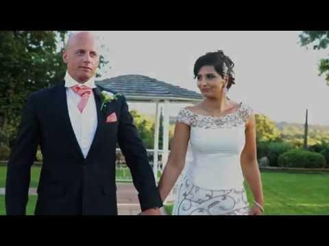 Richard & Surlender | Wedding cinematography | Ramada Park Hall Wolverhampton