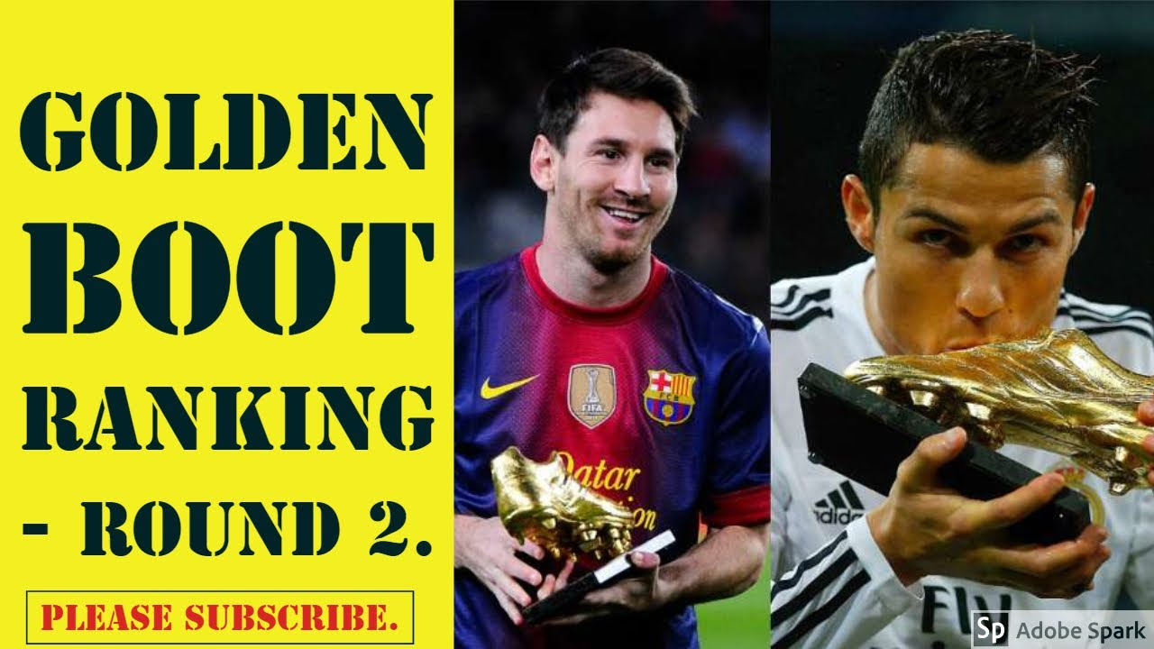 1fc07501e Golden Boot Ranking  Top scorers for Russia World Cup 2018 ...