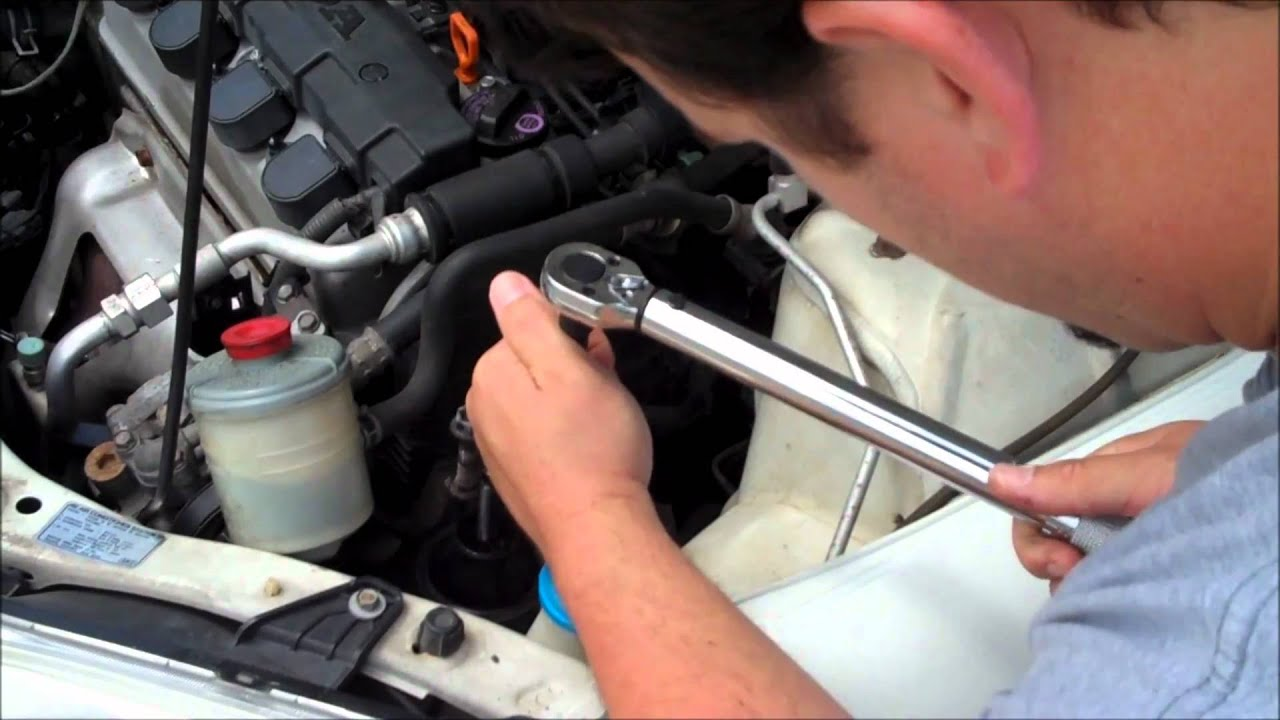 impala%201 How To Change Motor Mount On A 2001 Buick Lesabre