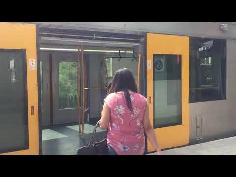 Sydney Transportation