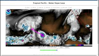 Tropical Tidbit for Wednesday, October 15th, 2014