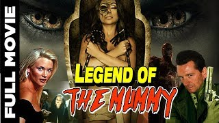 द मम्मी | Legend of the Mummy | Hindi Dubbed Movie | Hollyood Movie Dubbed In Hindi