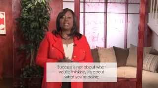 Cindy Trimm - Success Skills