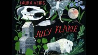 Laura Veirs - I Can See Your Tracks