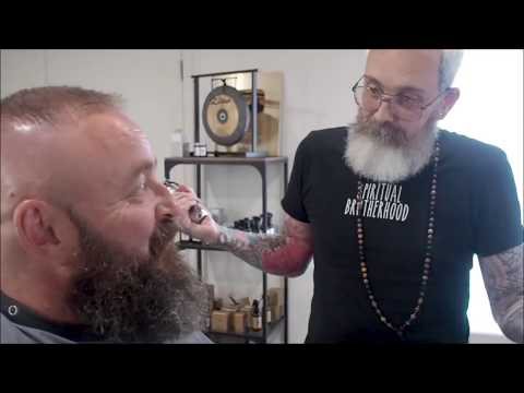 YouTube channel Beardbrand talks Flat Earth ✅ thumbnail