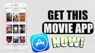 Get This FREE Movie App Before It