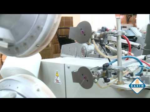 Kasim Textile Mills - Toyota Airjet J710 Weaving Unit