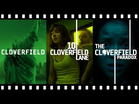"The Downfall of Cloverfield & Abrams' ""Mystery Box"""