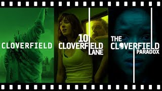 The Downfall of Cloverfield & Abrams'