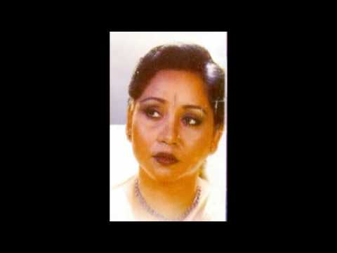 ... Aaj She Kon Jonome - Nazrul Geeti by Shabnam Mushtari.mp4 - YouTube