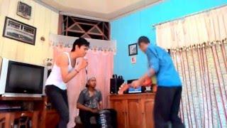 five minutes - Aisyah (cover zhabukkers) Mp3