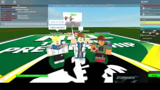 NRL GRAND FINAL ROBLOX