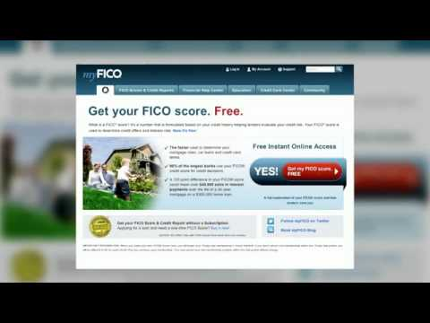 how-to-get-a-free-fico-credit-score