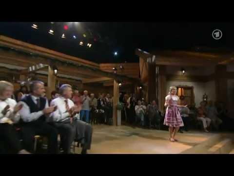 Marilena Kirchner • A Lausbua muass er sei' • Stadlstern 2011 (3xMix)
