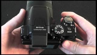 Nikon Coolpix P100 Digital Camera Review