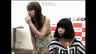 京本有加のズッコケ文明開花(うら乱入部分のみ) 京本有加 動画 11
