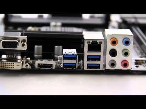 Gigabyte GA-Z87-HD3 -