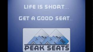 Theater & Show Tickets on the Free Peak Seats Mobile Ticket App, New York, Las Vegas, Broadway