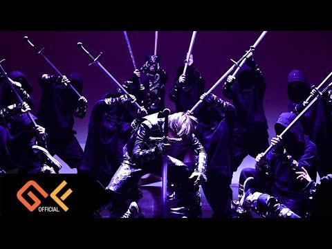 KINGDOM(킹덤) 'Excalibur' MV