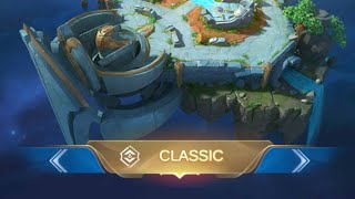 Playing With My Classmate | Mobile Legends Bang Bang | #1
