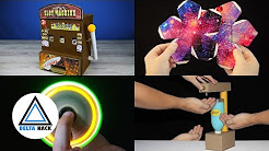 4 AWESOME CRAFTS