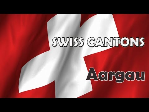 A Picture Perfect Canton: 7 Facts About Aargau
