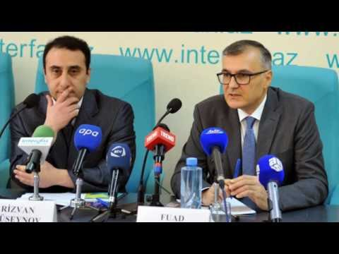 Армянский алфавит шокирует азербайджанцев