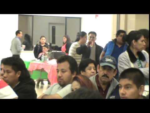 POSADA MEXIQUENSE EN MORGAN HILL CA. 2014