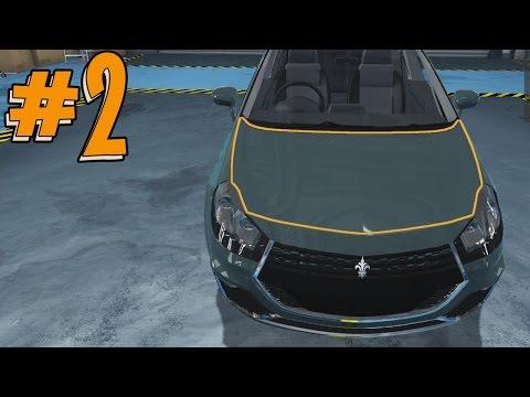 Тачку на прокачку | Car Mechanic Simulator 2015 | Одноразовые игры [#2]