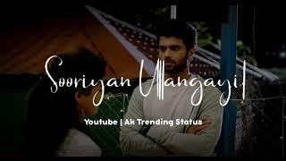 Kannale ennai kollathadi Whatsapp status   Manmadhan   Ak trending status