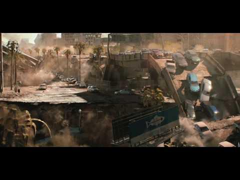 Random Movie Pick - 2012 (2009) - Theatrical Trailer 3 (HD) YouTube Trailer