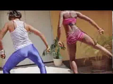 RDX - Kotch Remix (Official Viral Music Video HD) Reggae Dancehall - 2014