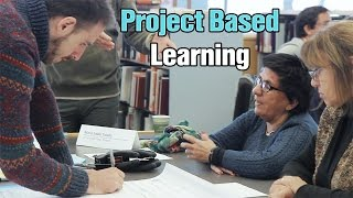 Benefits of Project Based Learning | Laspau