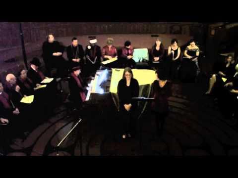 Carl Franzen Opera Studio Holiday Recital 2013
