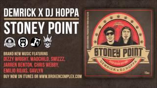 Demrick & DJ Hoppa - Clouds Above Us Ft. Dizzy Wright