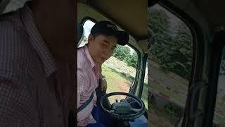 Lái xe hạng C. Trường Nguyễn ảnh thủ p 12