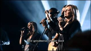 Hillsong a beautiful exchange whole concert part 2/4