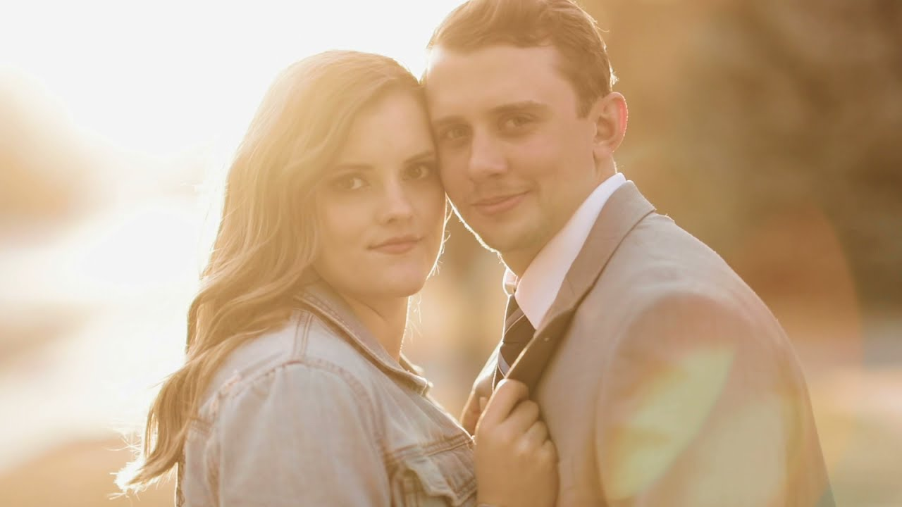 Christina & Blake | Knot & Pine | Alpine, Utah Wedding