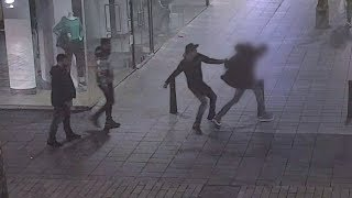 Opsporing Verzocht gemist? Rotterdamse vrienden ernstig mishandeld in Rotterdam