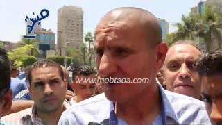 فيديو| طارق سليمان: أهم ما يميز آل سليم الإخلاص للنادى