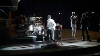 U2 Moment Of Surrender Mexico City 2011 05 11