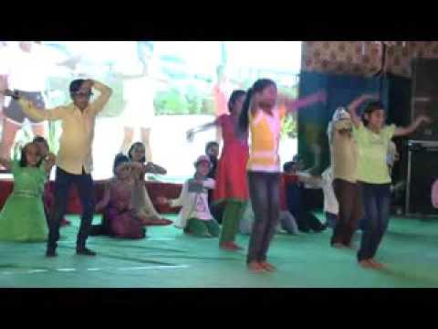 Na Mangu Sona Chandi rv sah choreography