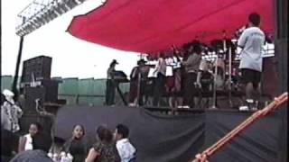 """Accion Oaxaca jaripeo y corridos en San Agustin Atenango #1...""""Mi gusto es"""""""