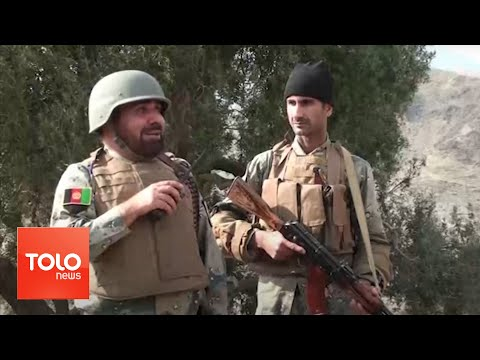 Afghan Forces Clash With Pakistani Soldiers along Nangarhar Border