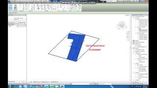 AutoCAD Civil 3D 2016 Export Revit Structure to IFC Files