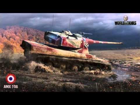 Фото-шоу по теме World of Tanks