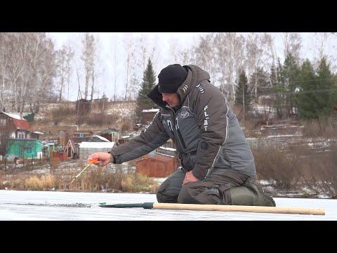 Костюм поплавок ХСН RESCUER IV для рыбалки. Первый лед 2019-2020.