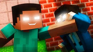 Best Hacker Song vs SKELETON LIFE Animation Videos (Top Minecraft Songs)