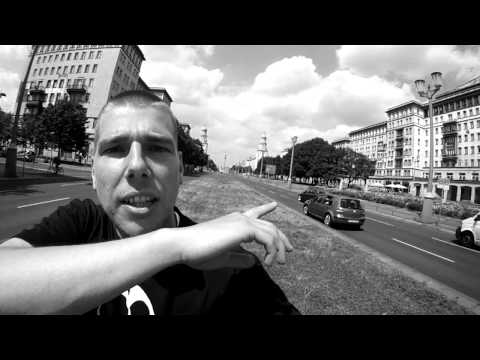 Pyro One - Frankfurter Allee (official music video)